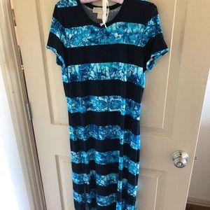 Michael Kors Maxi Dress Medium